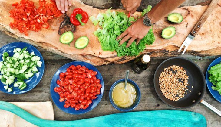 Gezonde eetgewoontes leer je zo aan