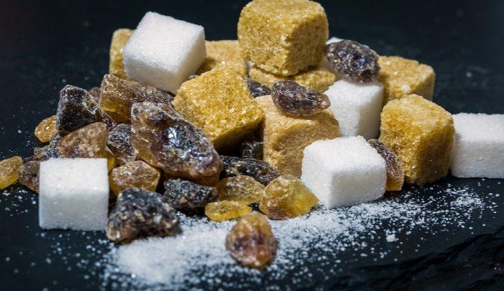 Manieren om te minderen met suiker