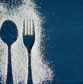 Redenen om te minderen met suiker
