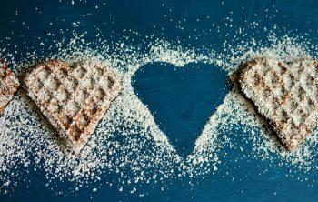 Suikervrij leven is onmogelijk